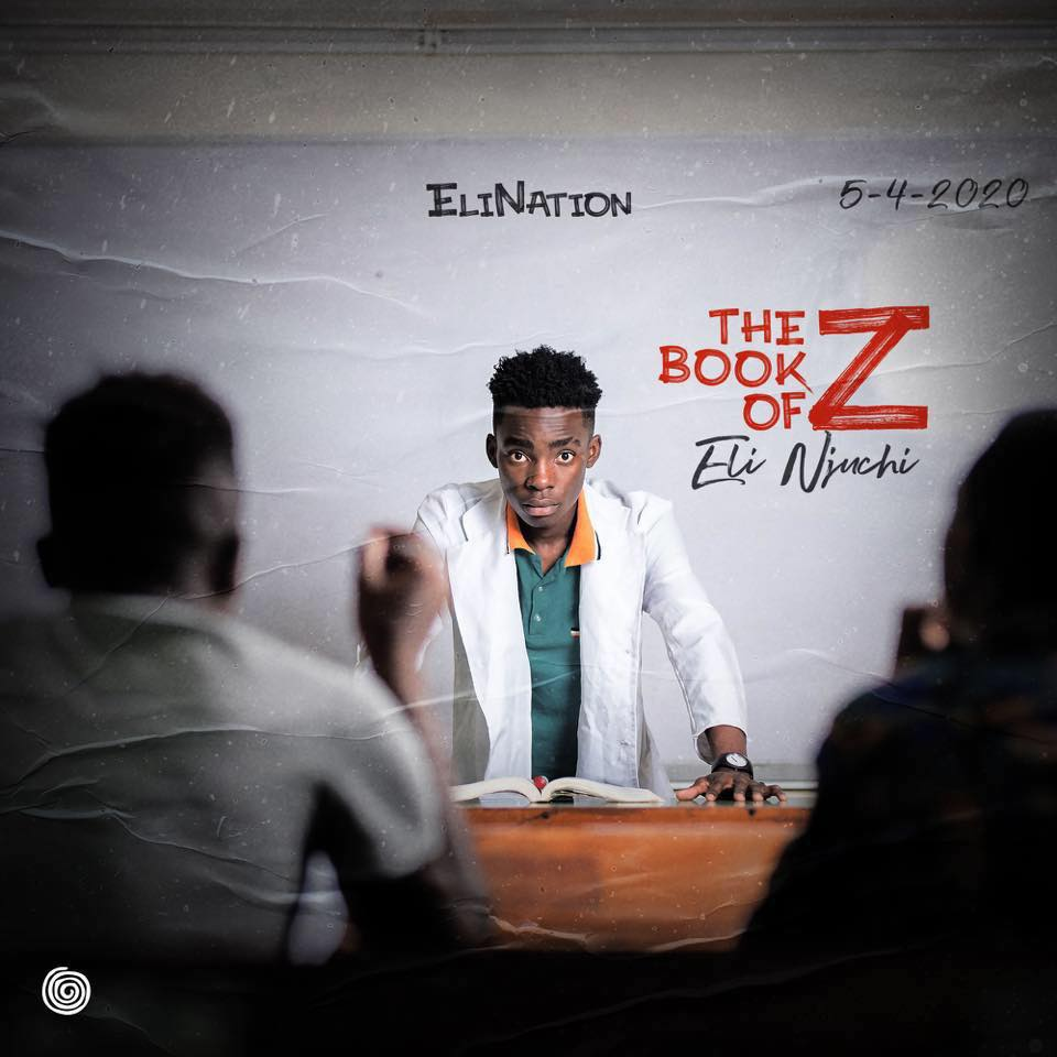 Eli Njuchi-Zithe(The Book Of Z EP)