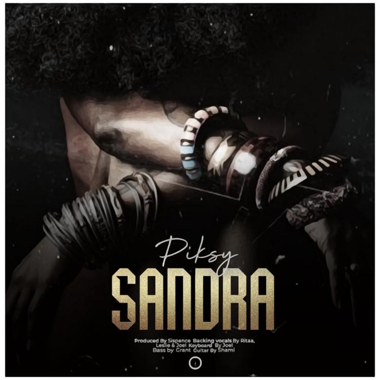 Piksy-Sandra (Prod. Sispence)